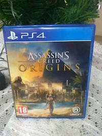 Assassins creed origins  Şeker Mahallesi, 06820
