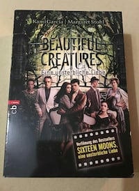 Beautiful Creatures di Garcia e Stohl Jenesien, 39050
