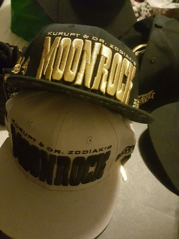 70e3c73ca78ca Used moonrocks and Wugoo snap back for sale in Long Beach - letgo