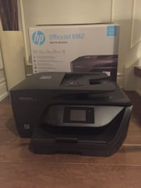 HP Printer - 1 month old