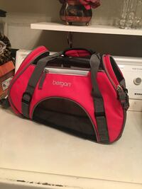 SMALL PORTABLE PET CARRIER 1186 mi