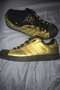 Real ADIDAS  shoes,  used Kitchener, N2N 2C7