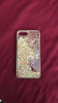 gold-colored iPhone case Augusta, 30907