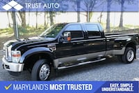 Ford Super Duty F-450 DRW 2008 Sykesville