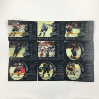 LOT OF MCDONALD'S NHL HOCKEY CARDS (UPPER DECK, PINNACLE) Vancouver, V5T 2M5