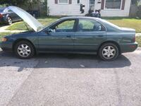 1997 Honda Accord District Heights