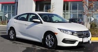 Honda - Civic LX - 2016 20 mi