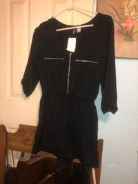 Romper One Piece Never Worn Size 6 Fortson, 31808