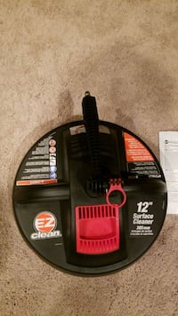 12 inch surface cleaner  Buffalo, 55313