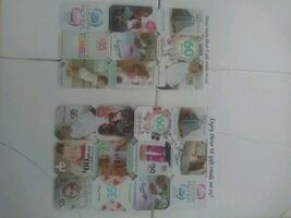 Baby item coupons