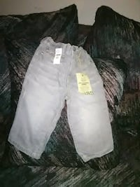 Brand new kids name brand jeans