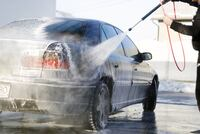 car cleaning Mississauga