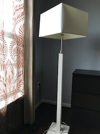 West Elm floor lamp Alexandria, 22314