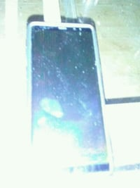 black and white android smartphone Somerset, 78069