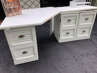 Wood Desk Rockville, 20853