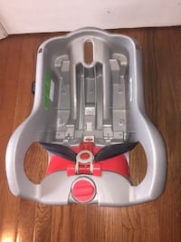 Graco infant car seat BASE ONLY Fairfax, 22032