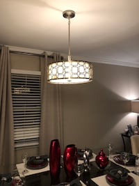 Dining room lighting and Kitchen low flush lighting Annapolis, 21403