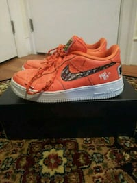 Nike Air Force 1 low just do it Warwick, 02889