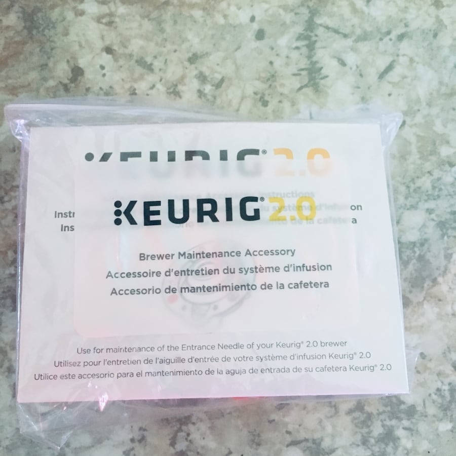 Keurig K250 2.0 Brewing System (Red) 44616118-0466-4a81-9290-cac91482c18b