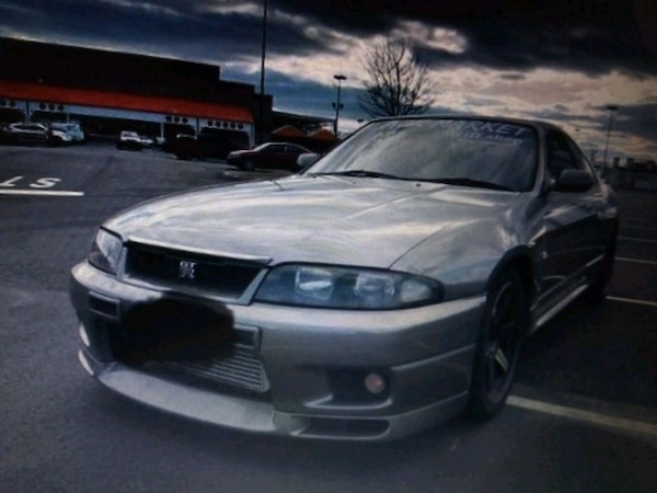 Nissan Skyline Gtr For Sale >> 95 Nissan Skyline Gtr R33 Nismo V Spec Twinturbo