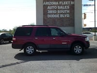 Ford-Expedition-2007 TUCSON