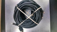 5 10 foot HDMI gold-plated cables  Katy, 77494