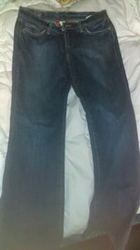 Lucky brand woman's jeans Mesa, 85203