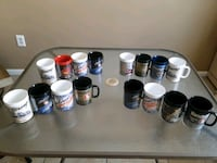 16 Plastic Insulated SNAP-ON Coffee Cups Gretna, 70053