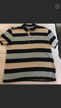 Like new men's polo shirts (3) Elkridge, 21075