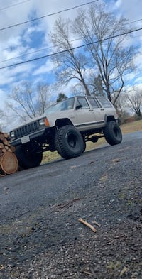 1995 Jeep Cherokee COUNTRY 4X4 Joppa