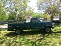 1996 - Ford - F-150 Portsmouth