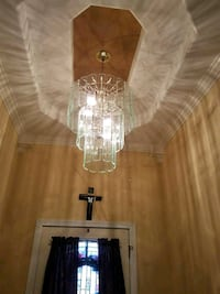 3 Tier Crystal Chandelier Edinburg, 78541
