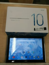"ACER Iconia One 10"" Tablet Liverpool, 13090"