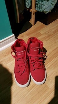 Supra skytop 9 men 708 km