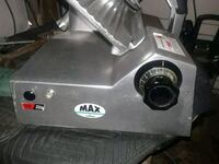 Commercial meat slicer Newark, 94560