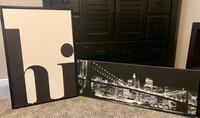 Pictures/wreath/jewelry box Clearfield, 84015