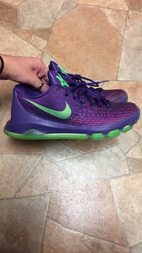 Nike KD suits Hedgesville, 25427