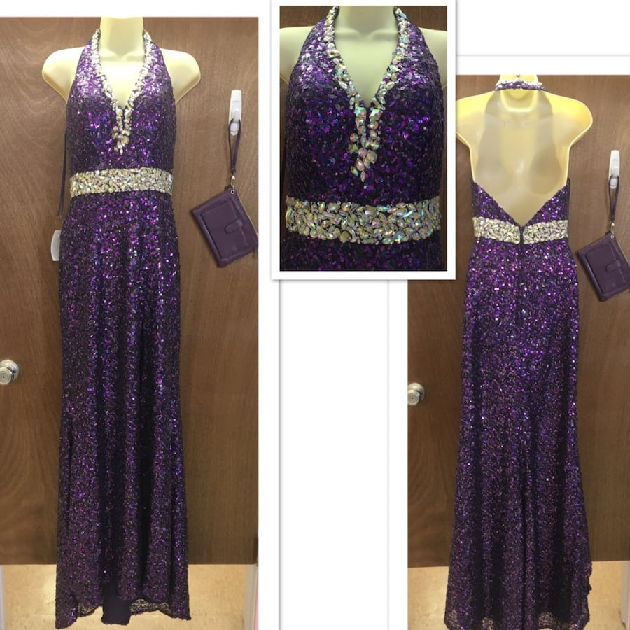 Mori Lee Size 6 Formal Gown/Prom Gown $201