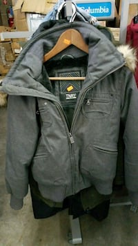 Tna winter jacket medium  Mississauga, L4X 1R1