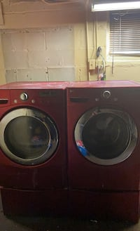 Washer And Dryer Together Baltimore, 21214
