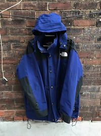 The North Face Gore Tex Jacket Vintage  Toronto, M6K 2W4