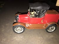 1918 T model Ford replica collectable runabout Toronto, M1M 2G2