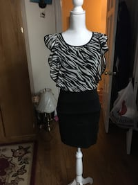 Girl dress size 14