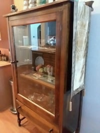 Antique Cabinet Fort Myers