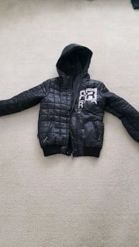Boy winter coat. Size 14 years old North Potomac, 20878