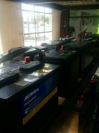 Brand new car batteries for $79 with your core  New Port Richey, 34652