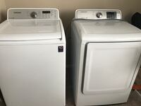 White Dryer Electric( Washer is Sold)  Austin, 78727