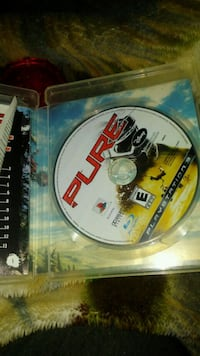 Pure Ps3 game Elkview, 25071
