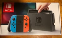 Nintendo Switch and Carry Case BRAND NEW Beaver Falls, 15010
