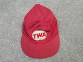 TWA Transworld Airlines Collectibles